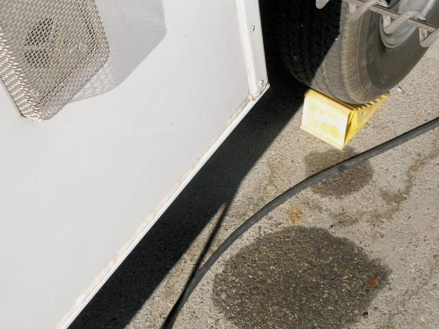 How to Fix RV City Water Valve