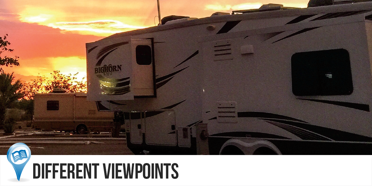 Different-Viewpoints