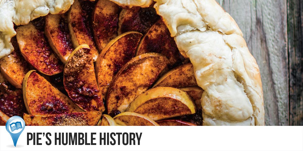 Pies-Humble-History