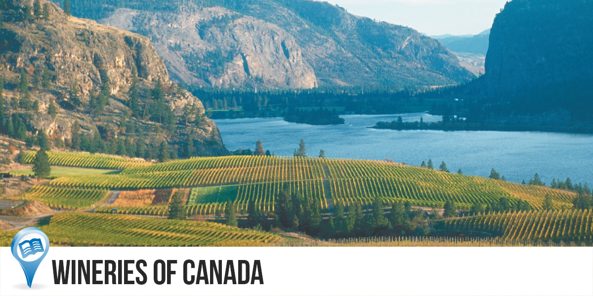 Wineries-of-Canada