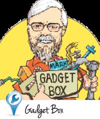 GadgetBox