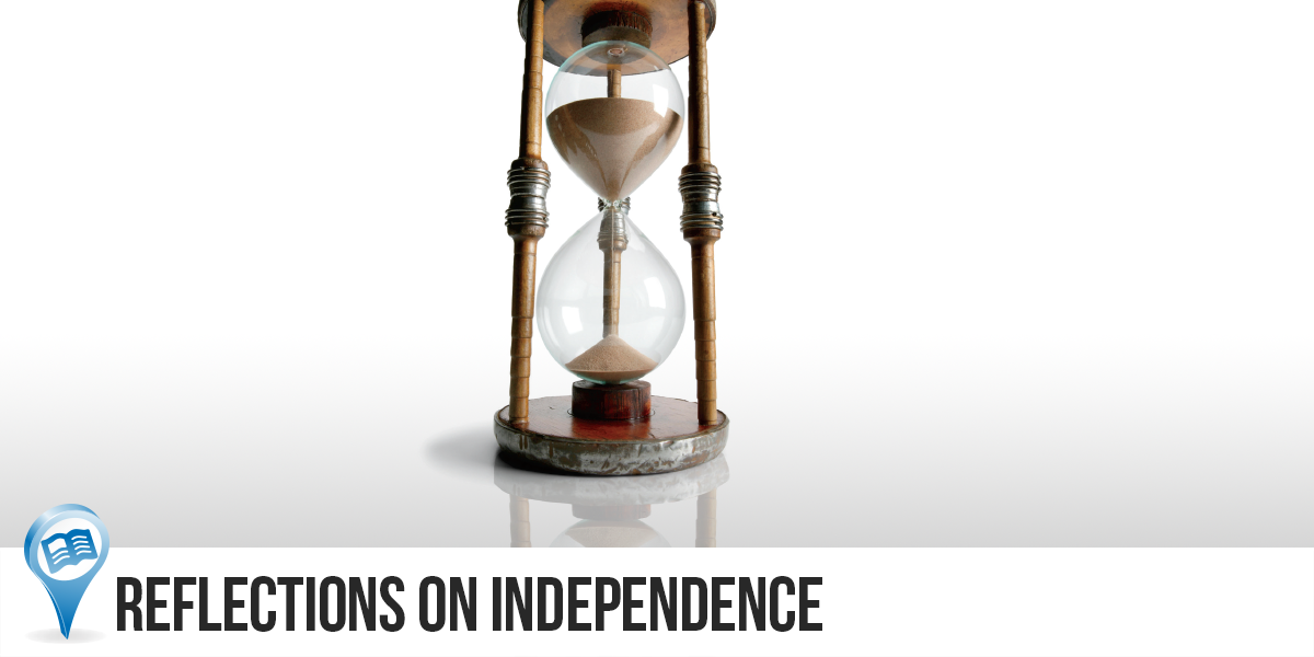 Refelections-on-Independence