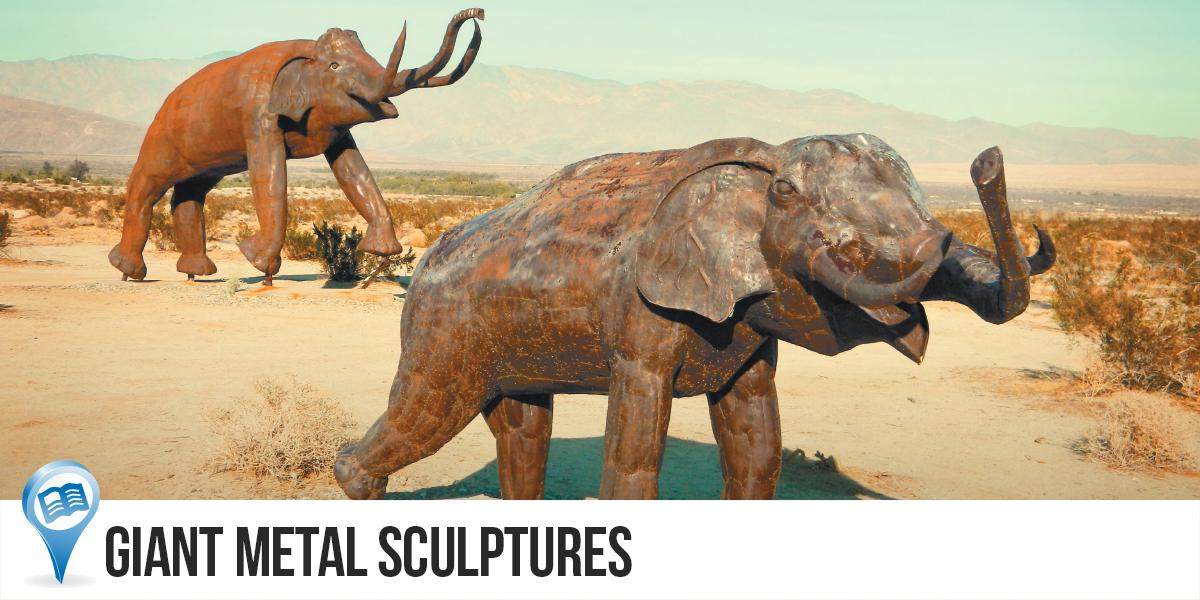 GiantMetalSculptures