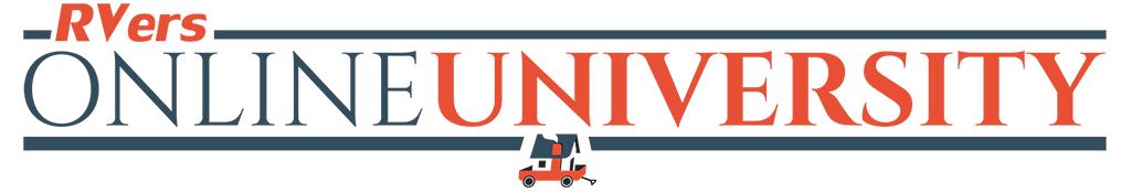 RVers Online University