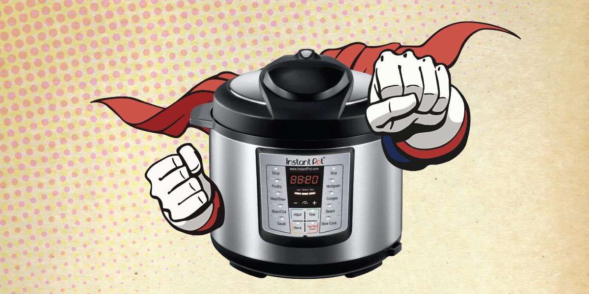 CookingUnderPressure