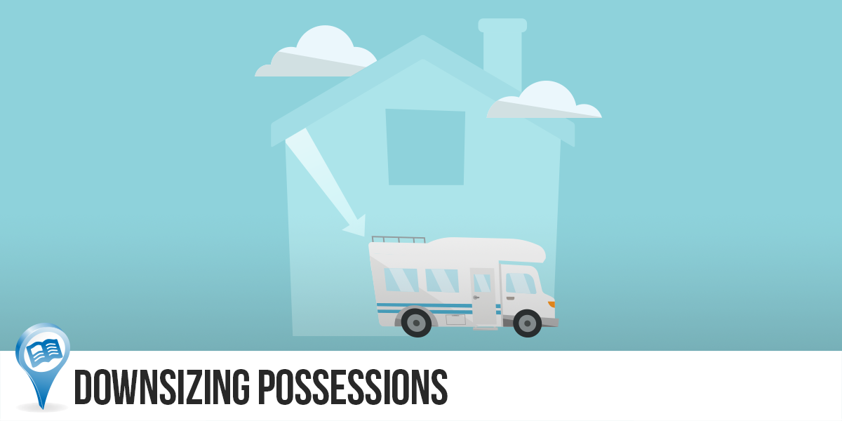 Downsizing-Possessions