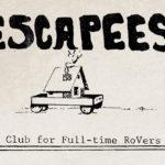Original Escapees RV Club Logo