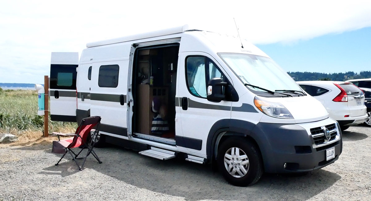 Know your RV types! · Escapees RV Club