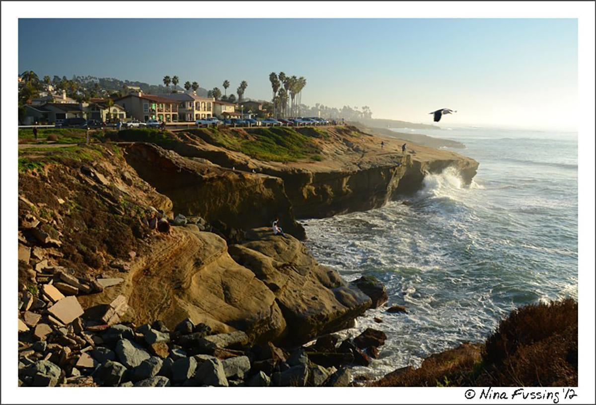 Nina Fussing - San Diego