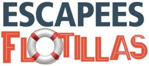 Escapees Flotillas - April Fools