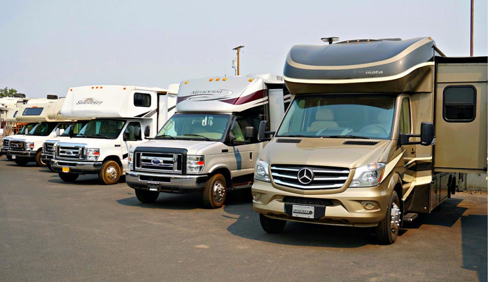 Should You A New Or Used Rv