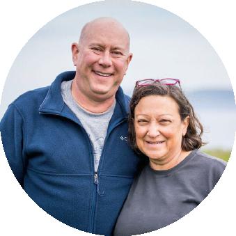 David and Cheryl Goldstein -01