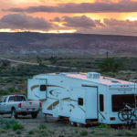 Wild Camping in Comfort and Style