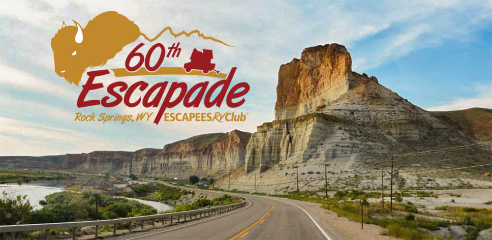 60th Escapade in Wyoming