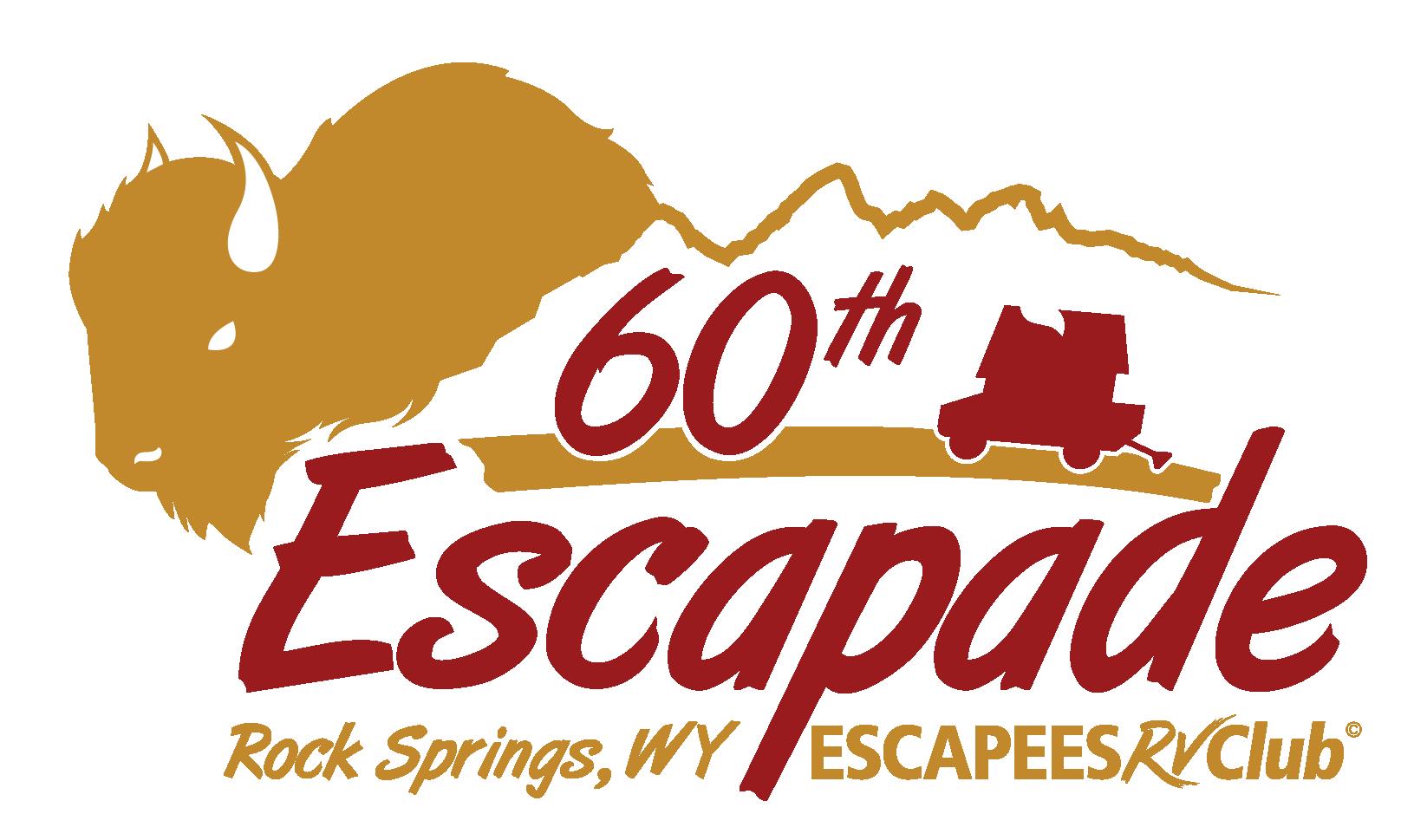Escapade 2020 Logo