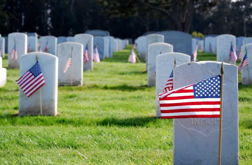 My Personal Story of Memorial Day (and Why It Matters)