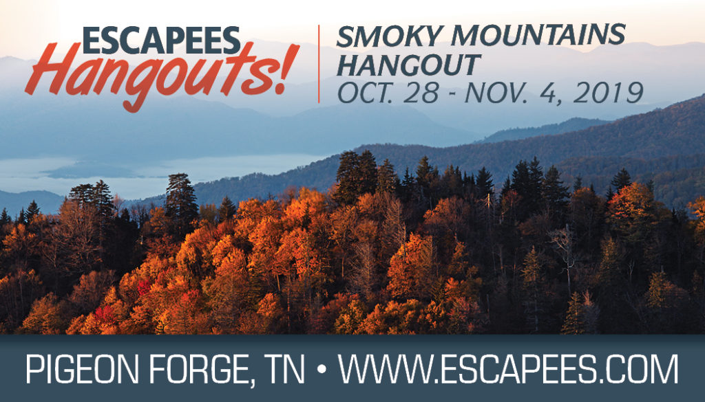 Escapees Smoky Mountains Hangout