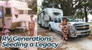 RV Generations - Seeding a Legacy