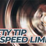 RV Tire Speed Limits