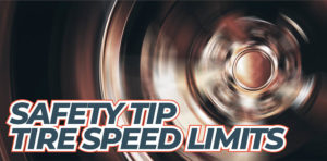RV Tire Speed Limits