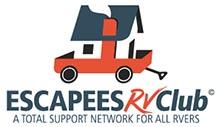 Escapees RV Club Big House Logo