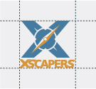 Xscapers Combined Logo Space