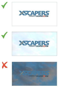 Xscapers Logo Use