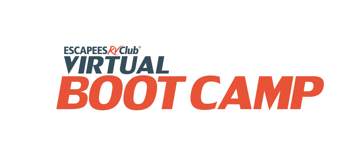 Virtual Boot Camp logo