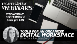 Tools for an Organized Digital Workspace
