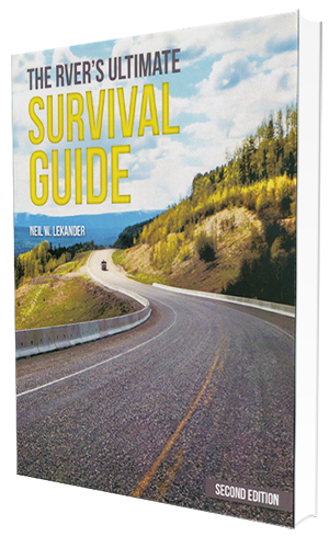 RVers Ultimate Survival Guide