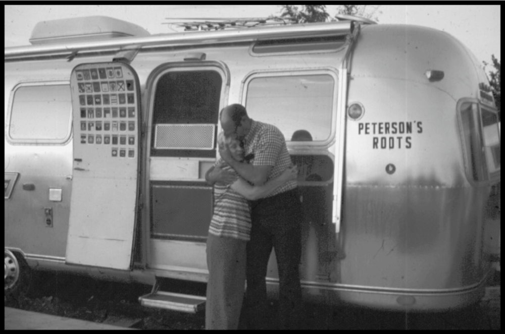Joe & Kay Peterson started the Escapees RV community