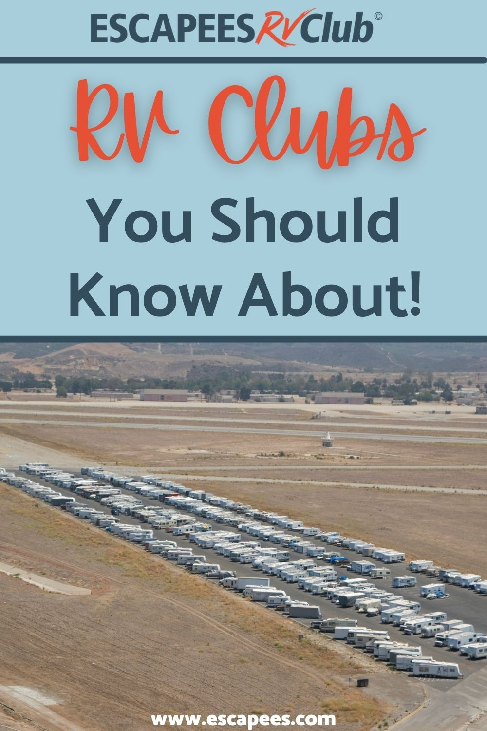 RV Clubs You Should Know About