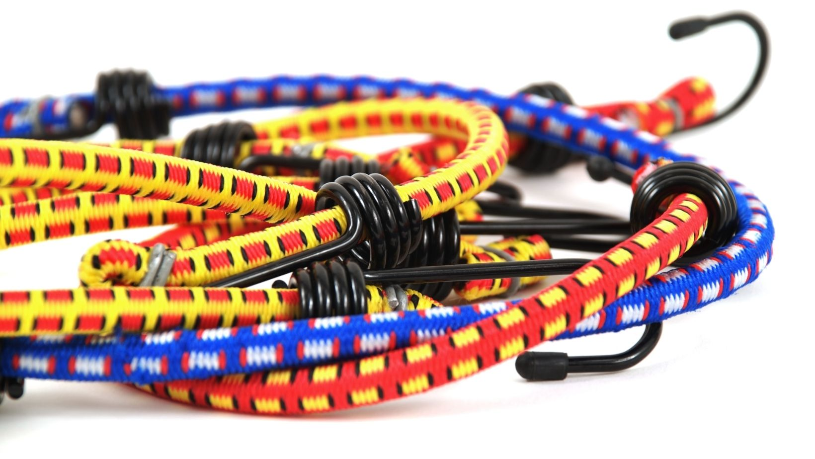 Bungee cords are a great item to have in your RV