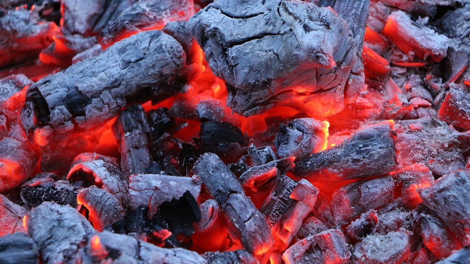 Burning charcoal is a source of carbon monoxide in RVs.
