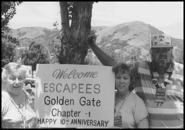 Escapees Chapter 1