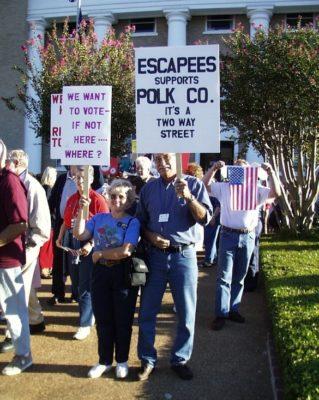 Advocacy Protest Pic